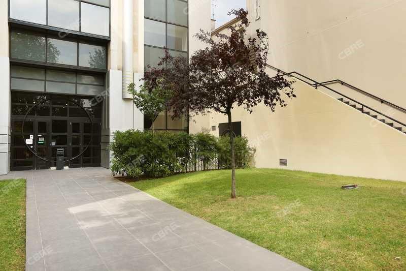 location bureau vincennes val de marne 94 556 m r f rence n 135726. Black Bedroom Furniture Sets. Home Design Ideas