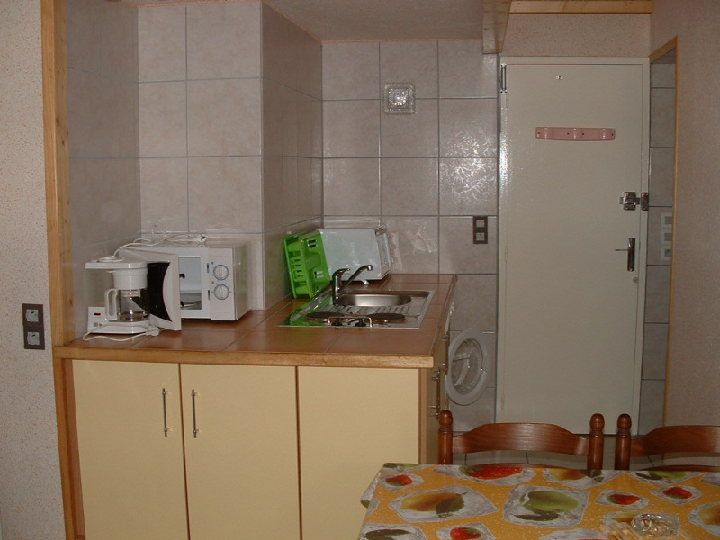 Location vacances Quiberon -  Appartement - 4 personnes - Jardin - Photo N° 1