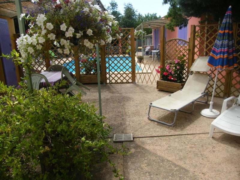 Location vacances Gargas -  Appartement - 3 personnes - Barbecue - Photo N° 1