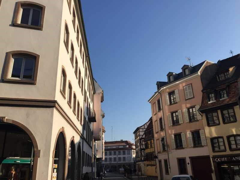 Location Bureau Strasbourg