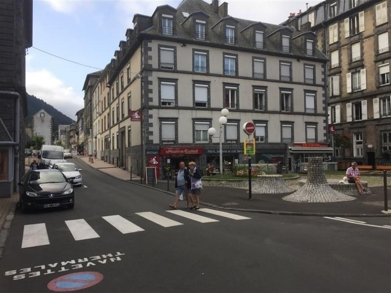 Location vacances Mont-Dore -  Appartement - 4 personnes - Télévision - Photo N° 1