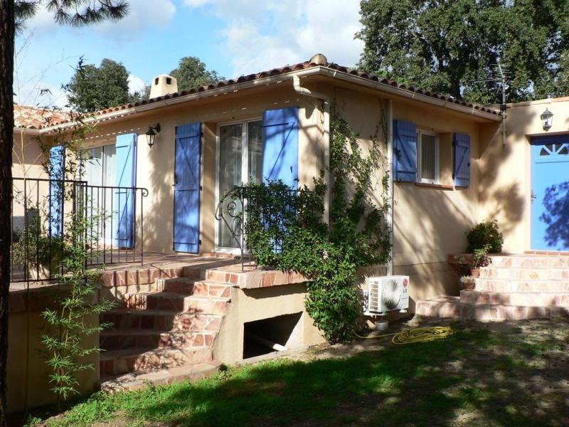 Villa de charme,2 à 6 pers, tout confort à 4.2 Km de la mythique Palombaggia.