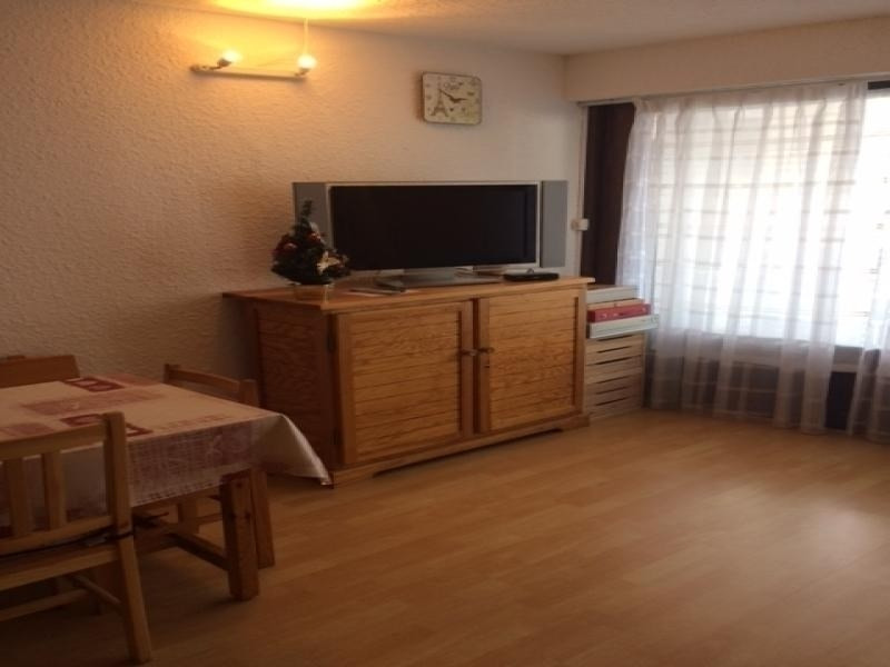 Studio+ coin montagne - Catégorie Confort - 34m² - pour 4/5 pers - Zone village