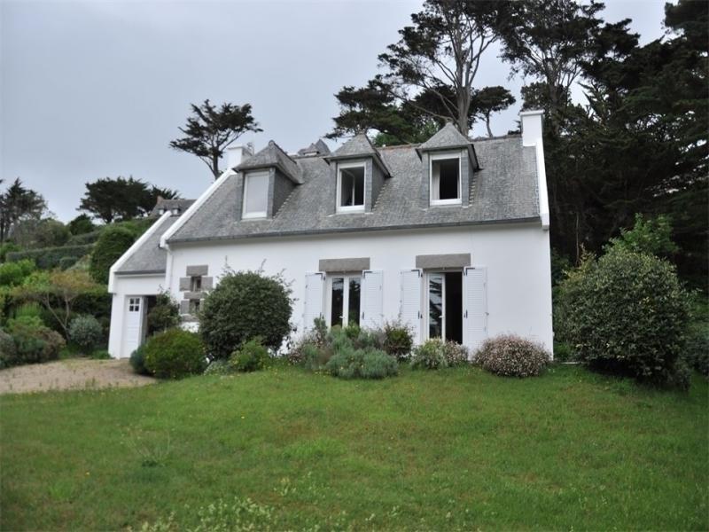 Location vacances Trébeurden -  Maison - 7 personnes - Jardin - Photo N° 1