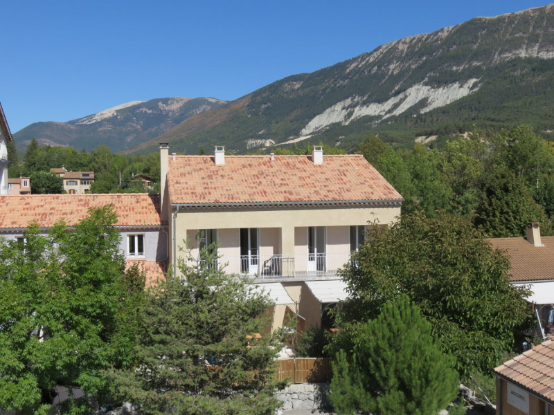 Location vacances Saint-André-les-Alpes -  Maison - 8 personnes - Barbecue - Photo N° 1