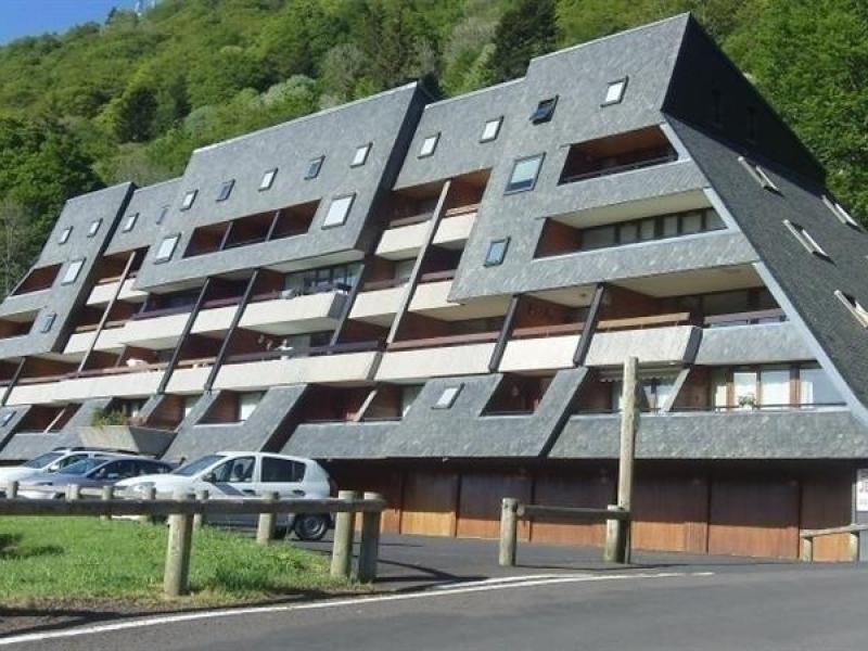 Location vacances Mont-Dore -  Appartement - 5 personnes - Télévision - Photo N° 1