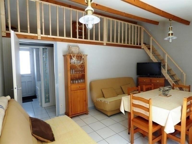 Location vacances Les Sables-d'Olonne -  Maison - 6 personnes - Télévision - Photo N° 1
