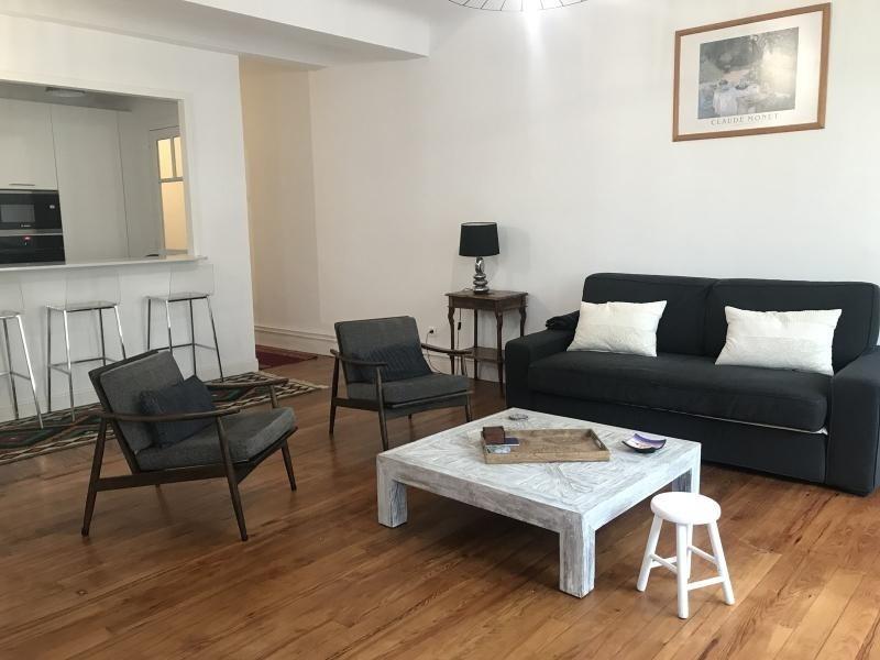 Résidence Fontaine Marron : appartement bourgeois à deux pas du centre et des plages