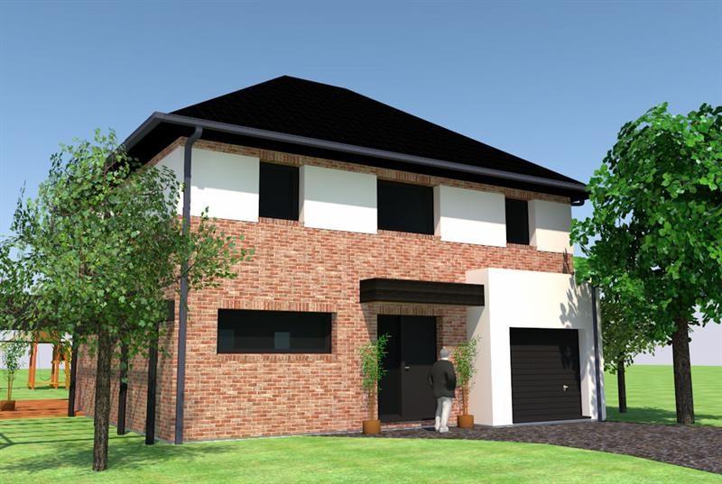 Maison  8 pièces + Terrain 520 m² Wannehain par MAISONS D'EN FRANCE NORD
