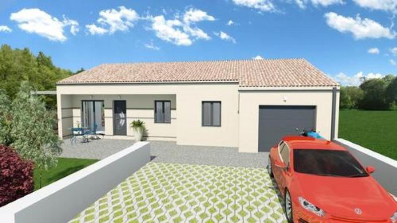 Maison  5 pièces + Terrain 375 m² Venansault par LOGIS DE VENDEE