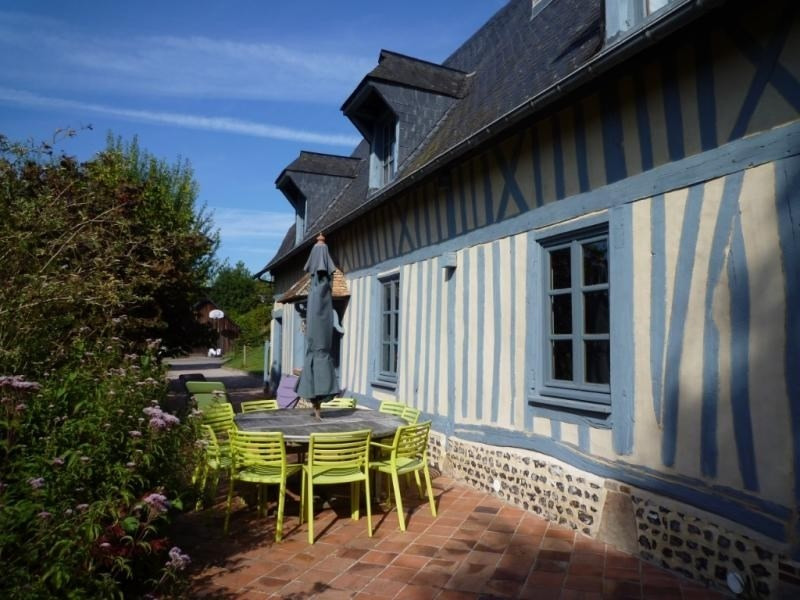 Location vacances Clères -  Maison - 12 personnes - Barbecue - Photo N° 1