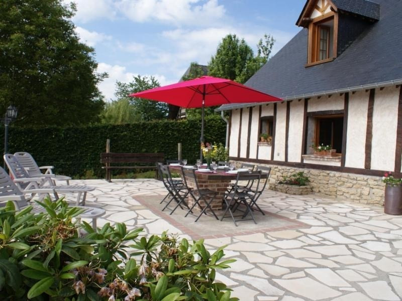 Location vacances Sigy-en-Bray -  Maison - 5 personnes - Barbecue - Photo N° 1