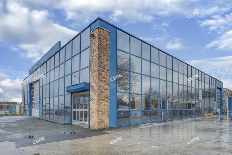 Vente Local d'activités / Entrepôt Valenton