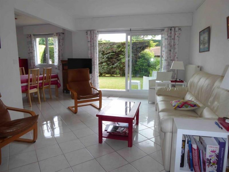 Location vacances Ouistreham -  Appartement - 8 personnes - Chaise longue - Photo N° 1