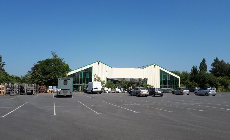 Vente Local commercial Saint-Loup-Hors
