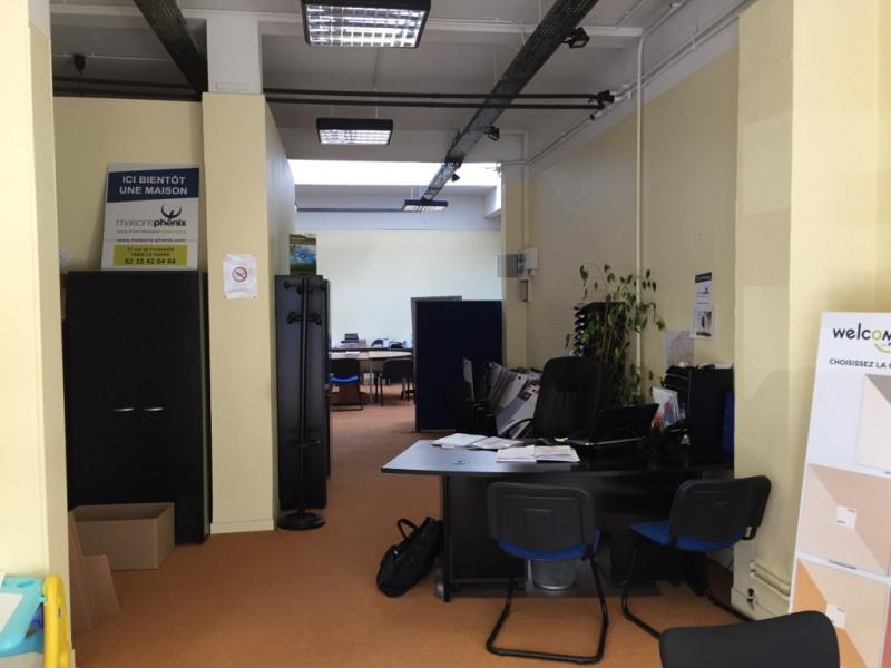 Location bureau à le havre 76600 bureau le havre de 110 m² ref