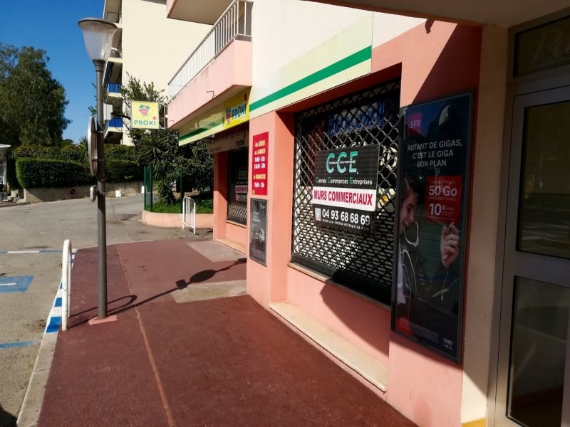 Location Local commercial Cannes