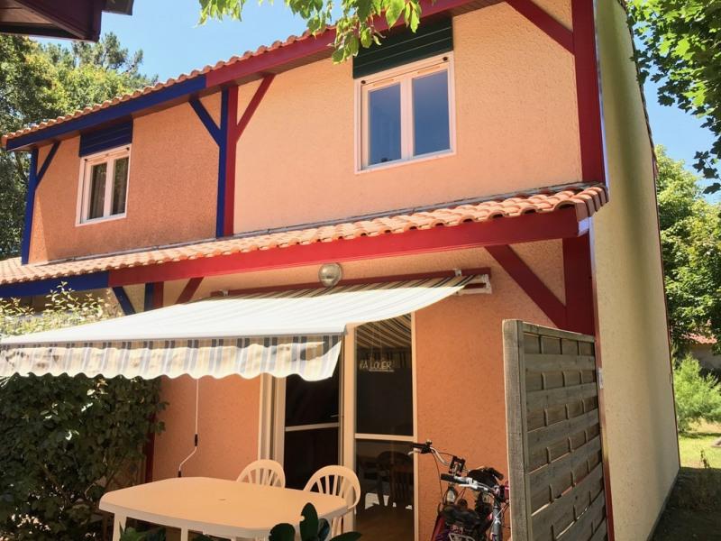 Location vacances Soustons -  Appartement - 6 personnes - Télévision - Photo N° 1