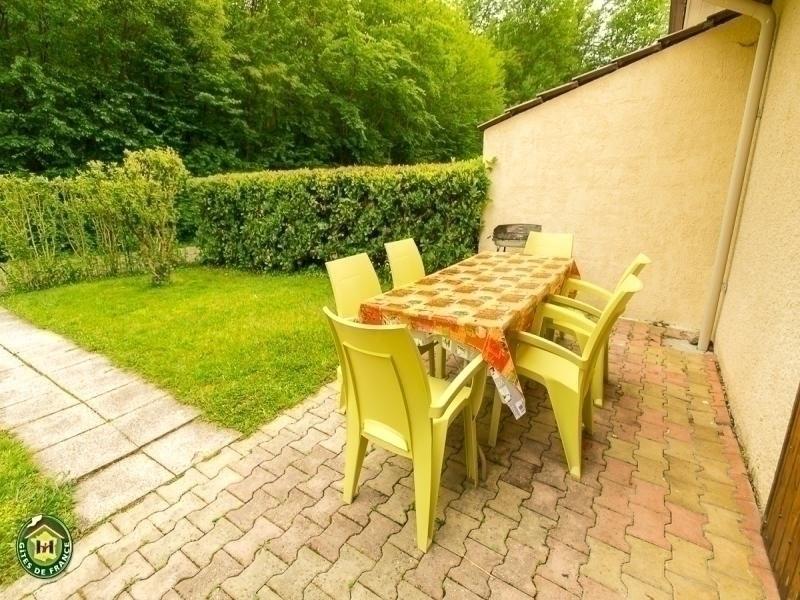 Location vacances Saint-Just-de-Claix -  Maison - 6 personnes - Barbecue - Photo N° 1