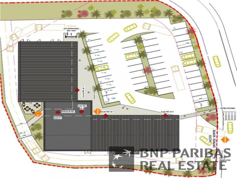 Location Local d'activités / Entrepôt Saint-Avertin