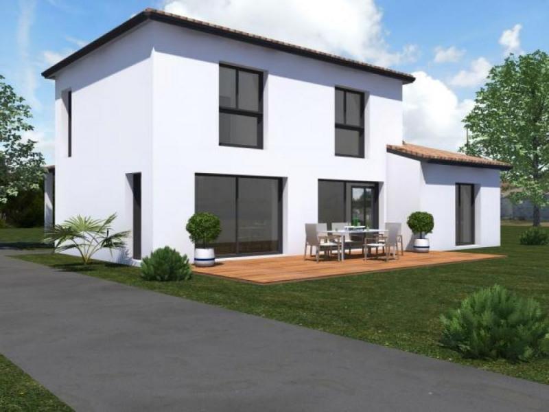 Maison  5 pièces + Terrain 564 m² Préfailles par MORTIER CONSTRUCTION GUERANDE