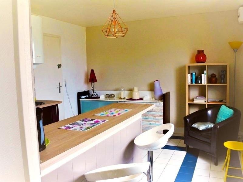 Location vacances Plœmeur -  Appartement - 2 personnes - Télévision - Photo N° 1