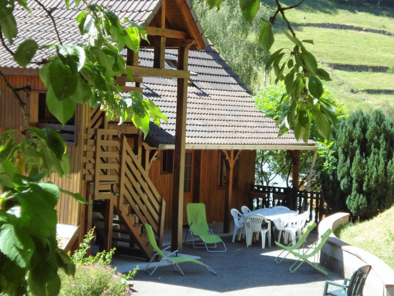 Holiday rentals Le Bonhomme - House - 12 persons - BBQ - Photo N° 1