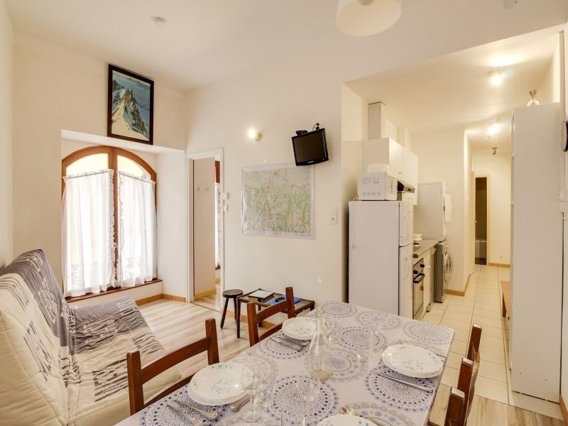 Appartement 3 pièces - 6 personnes Résidence Tourette