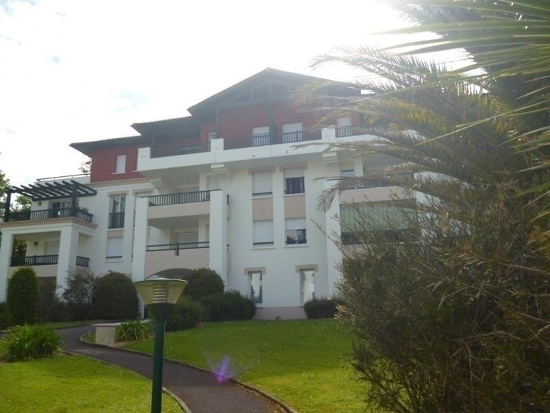 Location vacances Cambo-les-Bains -  Appartement - 3 personnes - Télévision - Photo N° 1