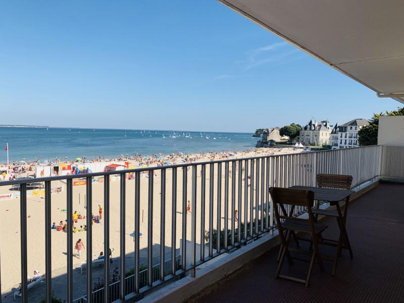 Location vacances Le Pouliguen -  Appartement - 8 personnes - Chaise longue - Photo N° 1