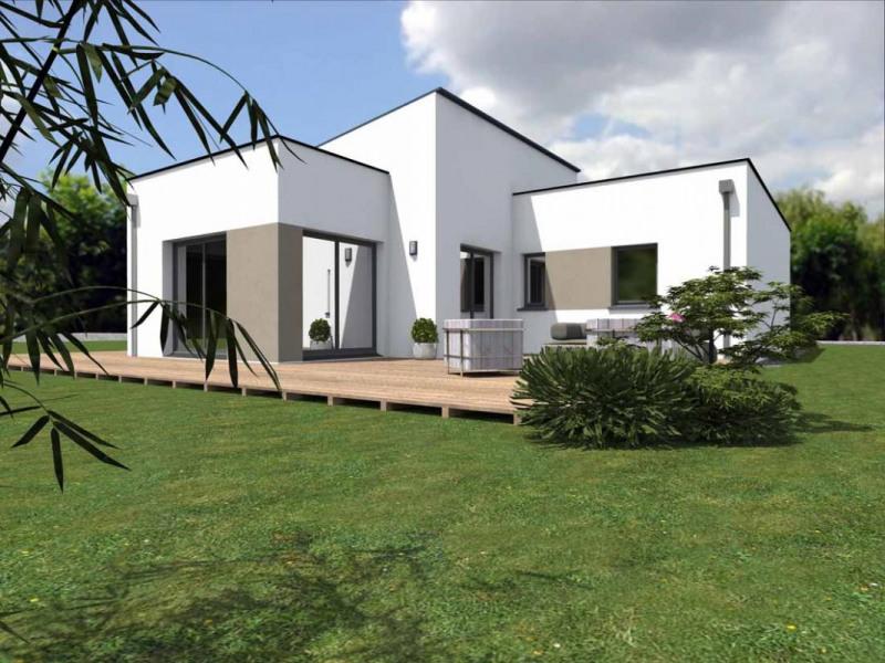 Maison  6 pièces + Terrain 571 m² Chemillé par Alliance Construction Cholet