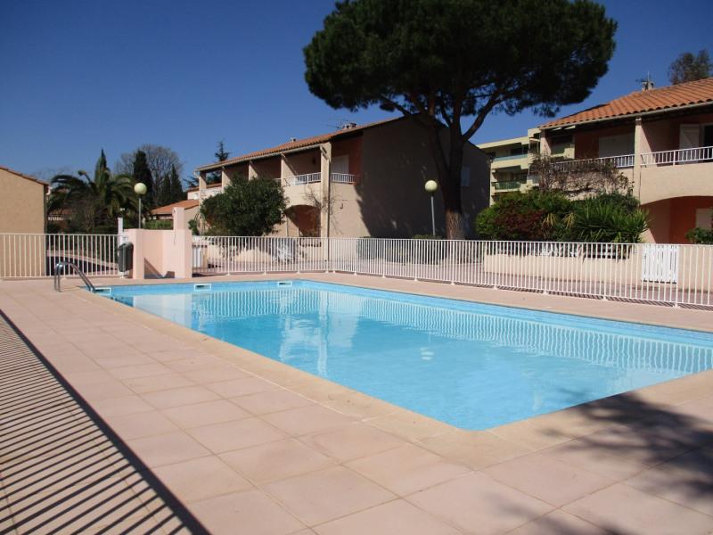 Ferienwohnungen Le Lavandou - Wohnung - 4 Personen - Tennisplatz - Foto Nr. 1