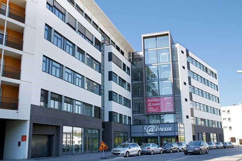 Location Bureau Lyon 9ème