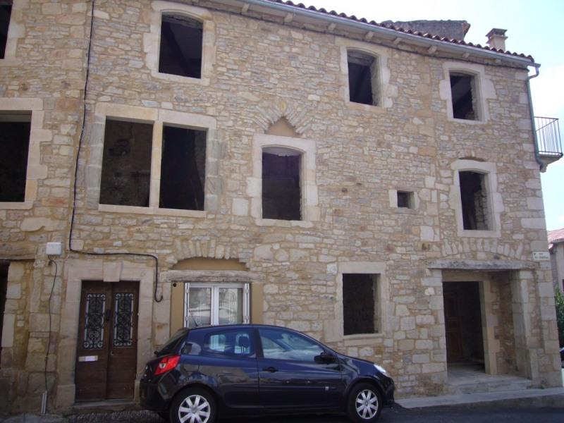 Appartement saint rome de tarn pour 4 personnes for Fenetre rez de chaussee