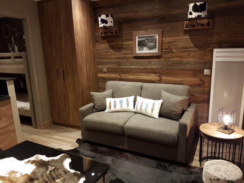Appartement Lac Blanc 602