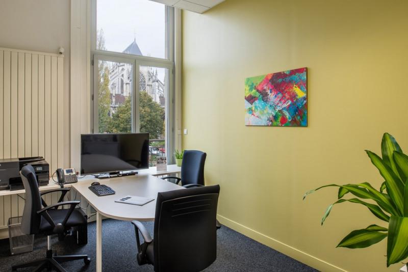 Location Coworking - Bureau privé Marcq-en-Barœul
