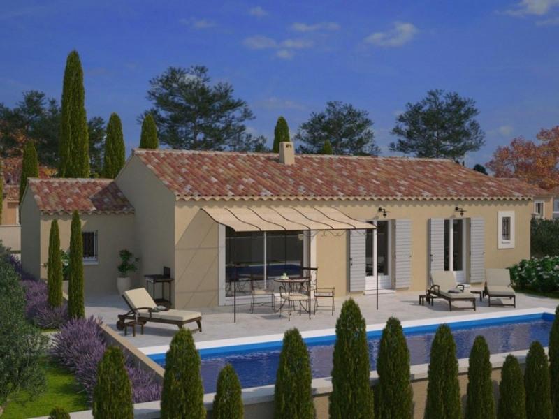 Maison  5 pièces + Terrain 650 m² Claret par MAISONS FRANCE CONFORT