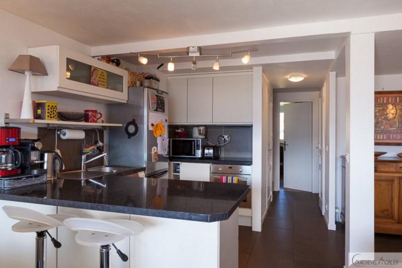 Vente de prestige Appartement 96m² Courchevel