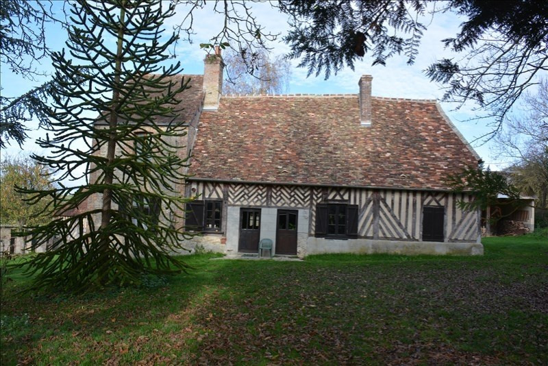Pressoir normandie maisons vendre for Se loger maison neuve