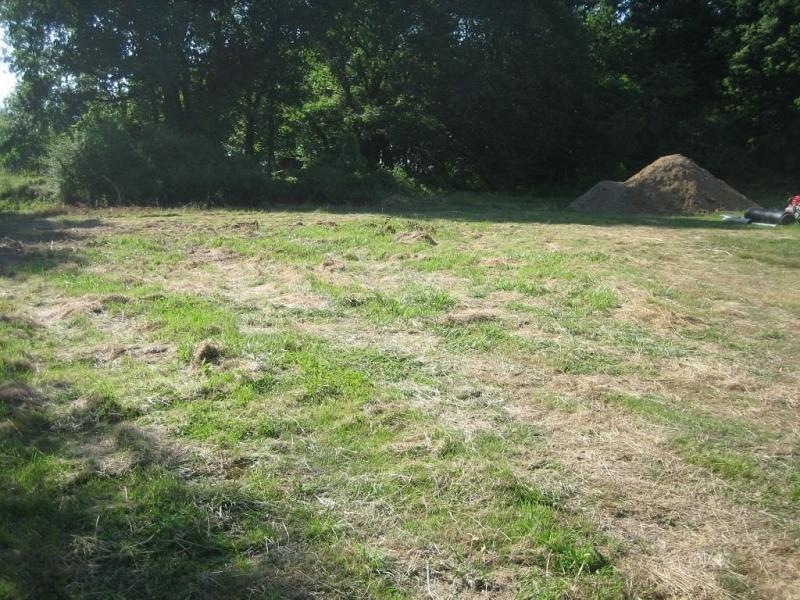 Vente terrain constructible saint martin de laye 1051m 48000 for Combien coute un terrain constructible