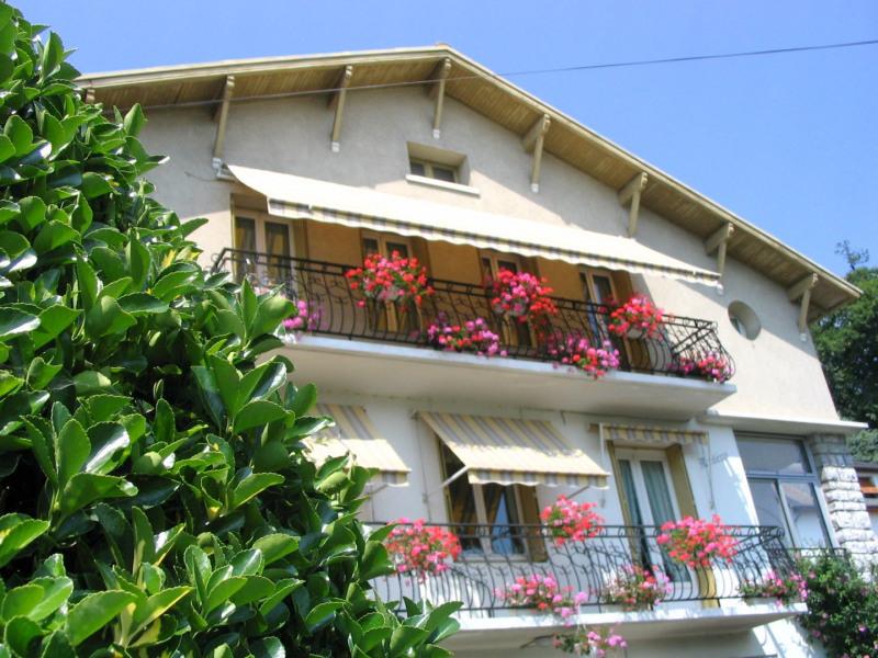 Alquileres de vacaciones Argelès-Gazost - Cabaña - 4 personas - Mueble de jardín - Foto N° 1