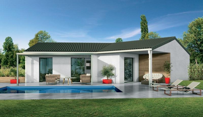 Maison  5 pièces + Terrain 800 m² Cépie par DEMEURES D OCCITANIE - AGENCE CARCASSONNE