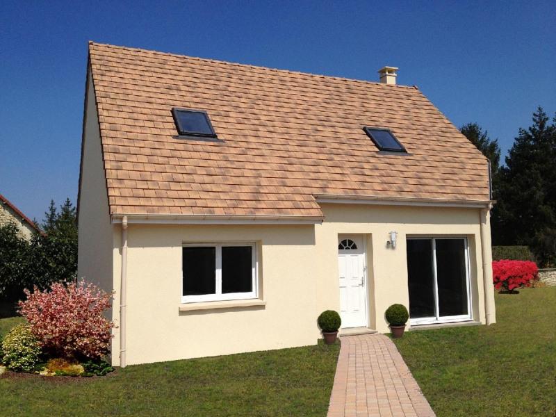 Maison  5 pièces + Terrain 1000 m² Normanville par Maison Familiale Evreux