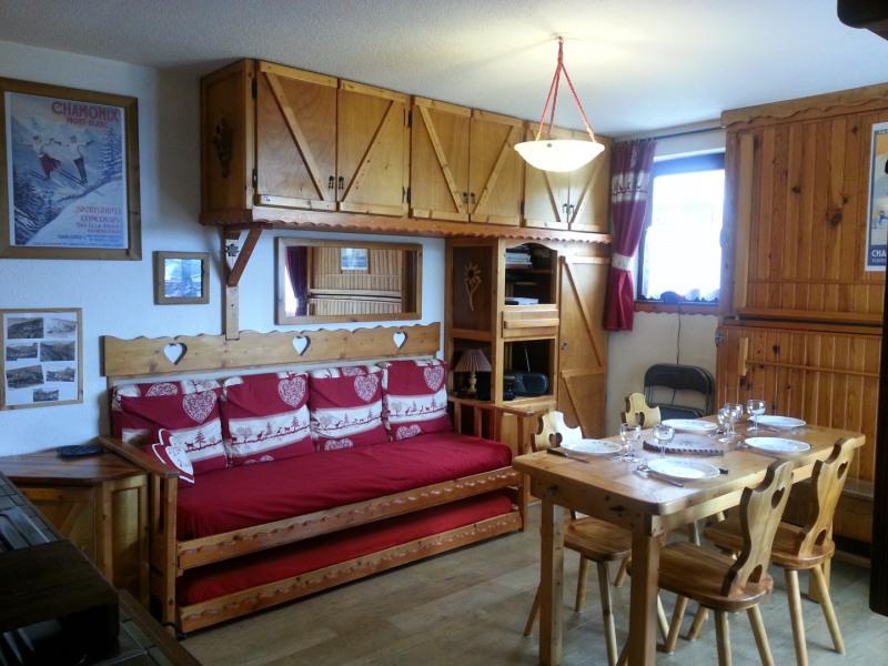 Location vacances Saint-Martin-de-Belleville -  Appartement - 4 personnes - Four - Photo N° 1