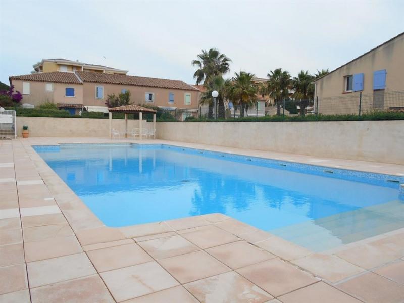 Maison pour 4 pers. avec piscine, La Seyne-sur-Mer