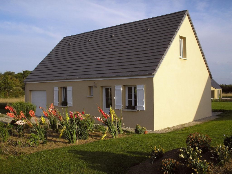 Holiday rentals Grosville - House - 6 persons - BBQ - Photo N° 1