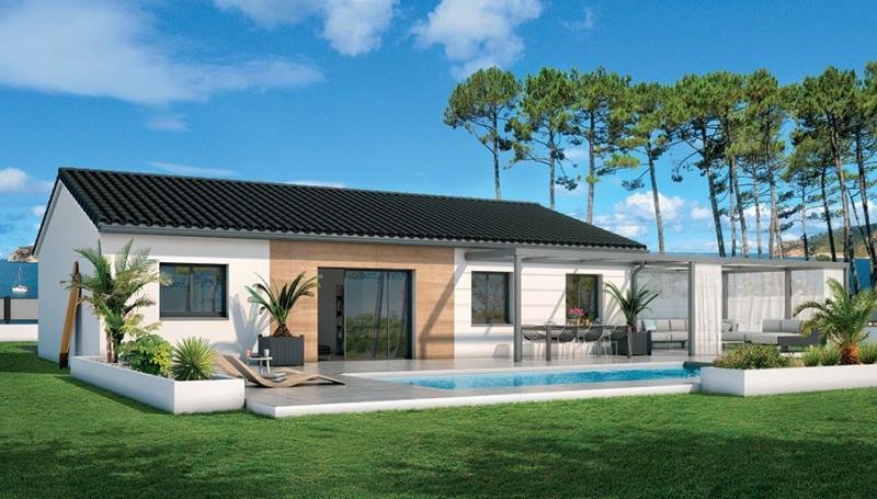 Maison  3 pièces + Terrain 466 m² Roujan par MAISONS BATI FRANCE PEZENAS