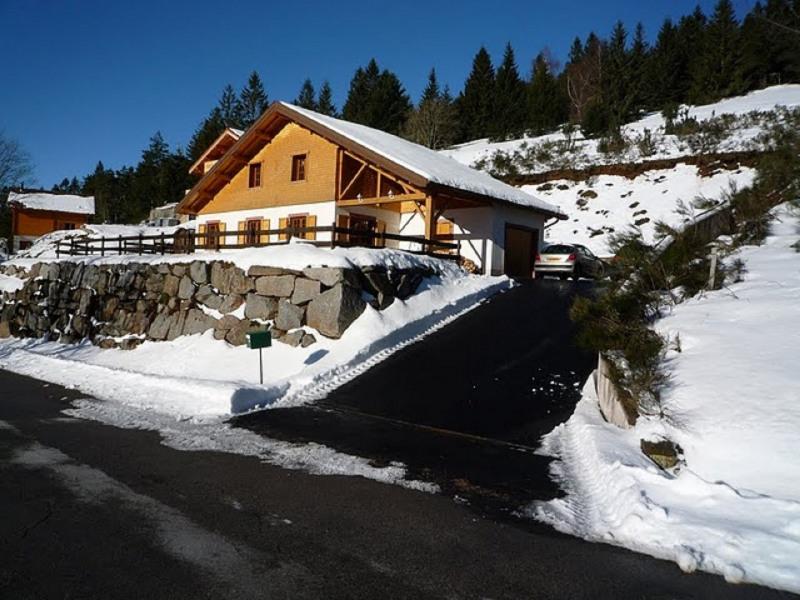 Location vacances Le Valtin -  Maison - 8 personnes - Bouilloire - Photo N° 1