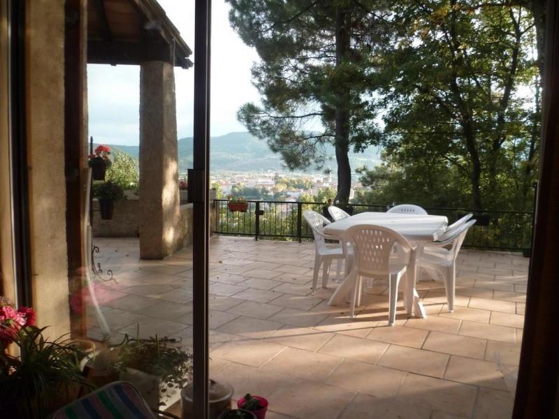 Ferienwohnungen Privas - Haus - 6 Personen - Grill - Foto Nr. 1
