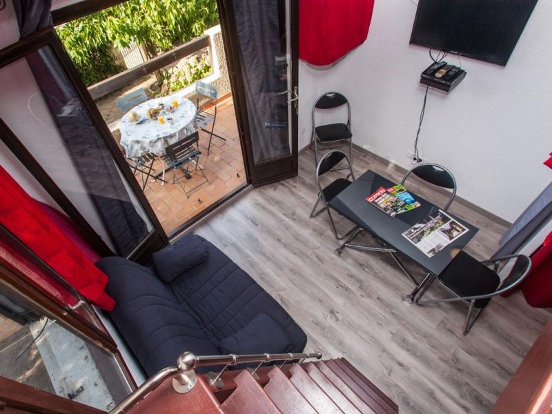 Studio tout confort à 5 minutes de la plage à Monticello (Corse région de Balagn